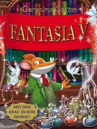 Fantasia V - Geronimo Stilton (ISBN 9789085921202)