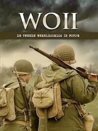 De Tweede Wereldoorlog in foto's - David Boyle (ISBN 9789036632461)