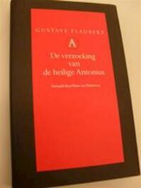 De verzoeking van de heilige Antonius - Gustave Flaubert (ISBN 9789025313784)