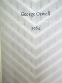 1984 - George Orwell (ISBN 9789051082937)