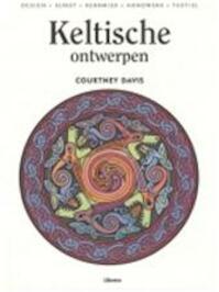 Keltische ontwerpen - Courtney Davis (ISBN 9789057646805)