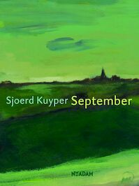 September - Sjoerd Kuyper (ISBN 9789046805367)