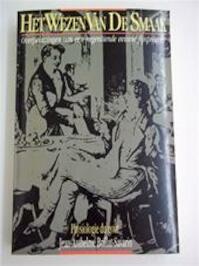 Het wezen van de smaak - Jean Anthelme Brillat-savarin, Wina Born (ISBN 9789021011844)