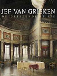 Jef van Grieken - J. van Cauwenberge (ISBN 9789058560209)