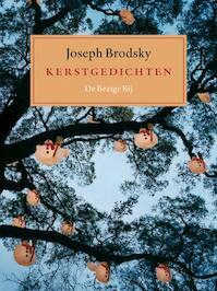 Kerstgedichten - Joseph Brodsky (ISBN 9789023418832)