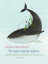 De tuin van de walvis - Toon Tellegen (ISBN 9789045117607)