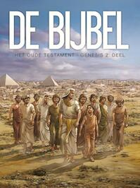 Genesis deel 2 (ISBN 9789058855626)