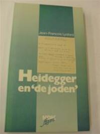 Heidegger en 'de joden' - Jean-François Lyotard (ISBN 9789024276240)