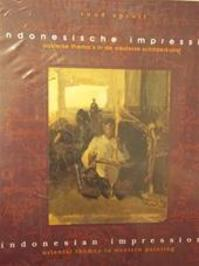 Indonesische impressies - Indonesian impressions - Ruud Spruit (ISBN 9789073187092)
