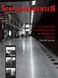 Stationnementen - Victor M. Lansink (ISBN 9789028835184)
