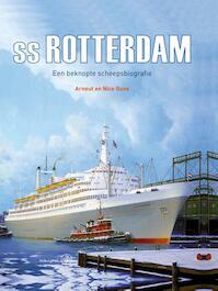 ss Rotterdam - Arnout Guns, Nico Guns (ISBN 9789462490314)