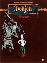Donjon : Zenit 1: Eendenhart - I. Trondheim, Joann Sfar (ISBN 9789022536421)