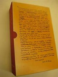 De brieven van Karl Marx [2 delen compleet] - Karl Marx, Saul K. [sst.] Padover, Hans W. Bakx, Firmin [vert.] Vogelaar (ISBN 9789022835524)