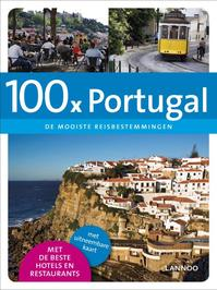 100 X Portugal - Unknown (ISBN 9789020991642)
