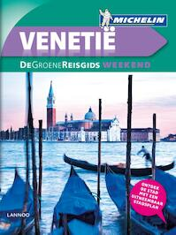 Venetië (ISBN 9789401431217)