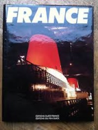 France - George Wilson, Jean-Marie Chourgnoz (ISBN 9782737304590)