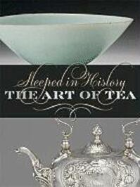 Steeped in History - Unknown (ISBN 9780977834419)