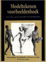 Modeltekenen voorbeeldenboek - Gerard Mulder, Martin van Thiel (ISBN 9789021324173)