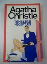 Tien kleine negertjes - Agatha Christie (ISBN 9789021825700)