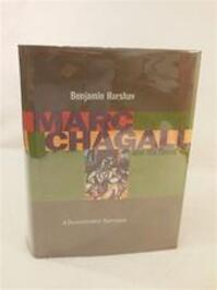 Marc Chagall and His Times - Benjamin Harshav, Marc Chagall, Barbara Harshav (ISBN 9780804742146)