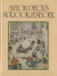 Anton Pieck's sprookjesboek - A. Pieck (ISBN 9789010034830)