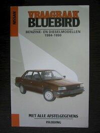 vraagbaak Bluebird - Piet Olyslager (ISBN 9789020118643)