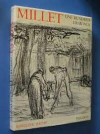 Millet, dessins - Jean François Millet, Roseline Bacou