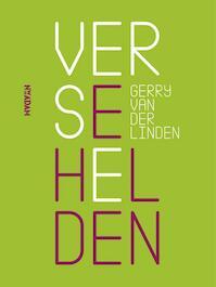 Verse helden - Gerry van der Linden (ISBN 9789046822579)