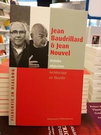 Unieke objecten - Baudrillard Jean (ISBN 9789028964969)