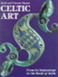 Celtic art - Ruth Megaw, Vincent Megaw (ISBN 9780500275856)
