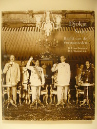 Djokja en Solo - M. P. van Bruggen, René S. Wassing (ISBN 9789074861137)