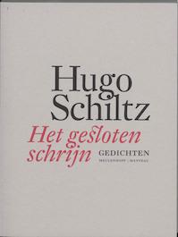 Het gesloten schrijn - Hugo Schiltz (ISBN 9789085421160)