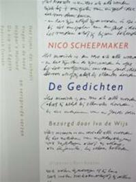 De Gedichten - Nico Scheepmaker (ISBN 9789035110120)