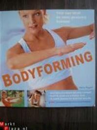 Bodyforming - Petra Regelin (ISBN 9789043811736)