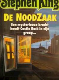 De Noodzaak - Stephen King (ISBN 9789024519880)