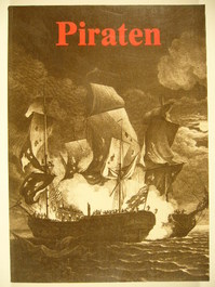 Piraten - D. Mitchell (ISBN 9789062100507)
