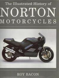 Norton Motorcycles - Roy Bacon (ISBN 9781856483643)