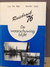 Ruisbroek '76 - Leo De Nijn, Gunter Joye