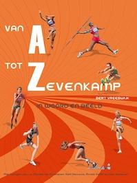 Van A tot Zevenkamp - Bert Vreeswijk (ISBN 9789082400113)