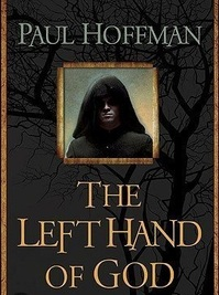 The Left Hand of God - Paul Hoffman (ISBN 9780525951315)