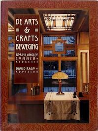 De Arts & Crafts beweging - R. Langley Sommer (ISBN 9789061137993)