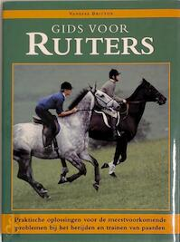 Gids voor ruiters - Vanessa Britton, Ingrid Buthod-girard, Kirsten van Ophem, Expertext (ISBN 9789062488445)
