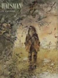 De zwerver - ... Hausman (ISBN 9789031428595)