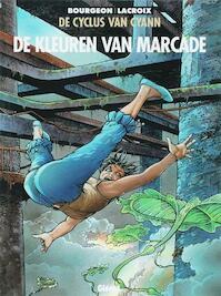 De cyclus van Cyann - Bourgeon (ISBN 9789069694832)