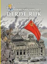 De ondergang van het Derde Rijk - (ISBN 9789030371045)