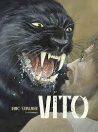 2 De trimangre - Eric Stalner (ISBN 9789088105715)