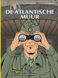 Lefranc, de reizen van 04. de atlantische muur - Jacques Martin (ISBN 9789030364801)