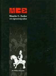 Maurits C. Escher - J.W. Vermeulen (ISBN 9789024273379)