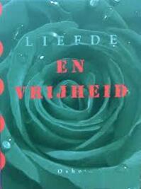 Liefde en vrijheid - Osho (ISBN 9789071985515)