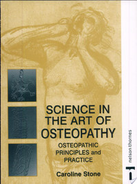 Science in the Art of Osteopathy - C. Stone (ISBN 9780748733286)